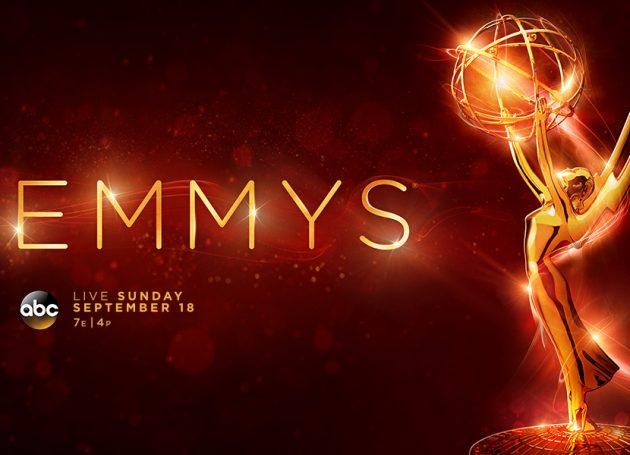 Netflix Receives 112 Emmy Nominations