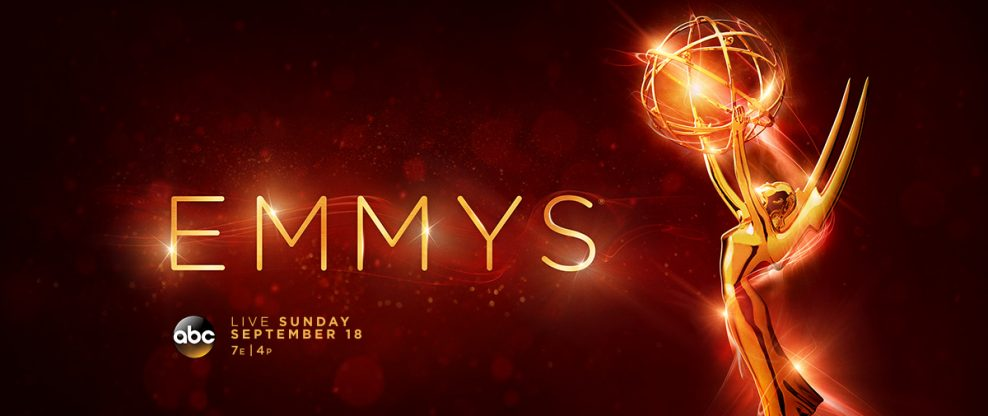 Netflix Receives 112 Emmy Nominations