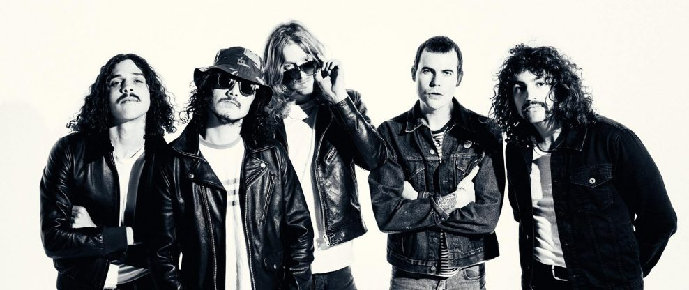 Sticky Fingers Pulled From This That Festival After Allegations Of Abuse, Racism