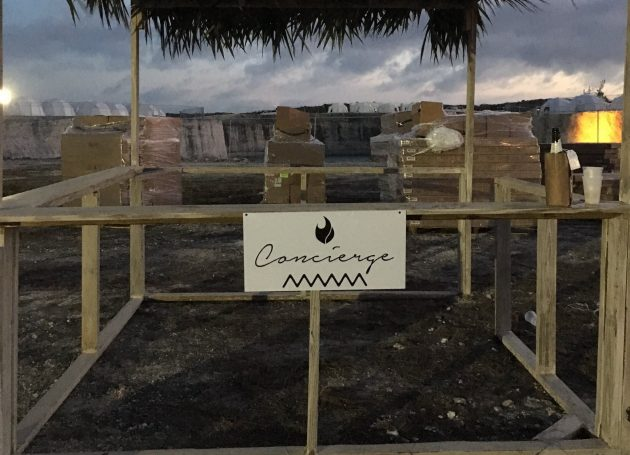 Promoter Danny Melnick Tells New Jersey's WBGO Another Fyre Festival Would Be A 'Huge Risk'