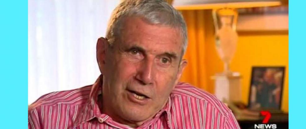 Australian Promoter Harry M. Miller Dies