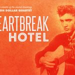 Sony/ATV Snags Co-Producer Credit On New Elvis Musical, 'Heartbreak Hotel'