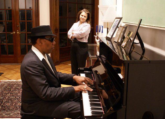 Pianist Henry Butler Dies