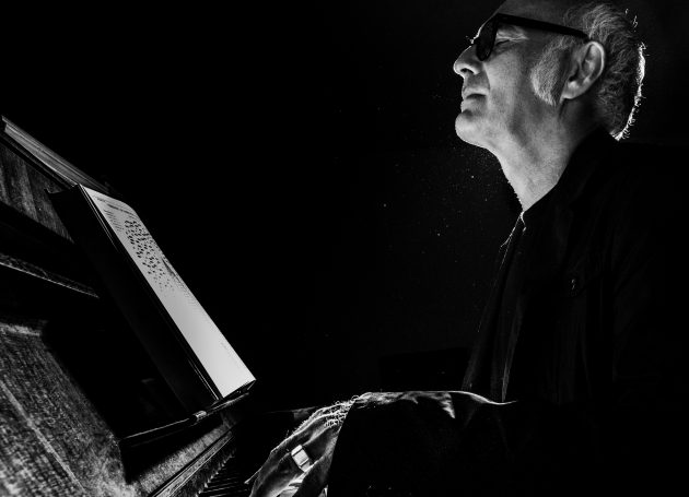 A Few Minutes With Italian Composer Ludovico Einaudi
