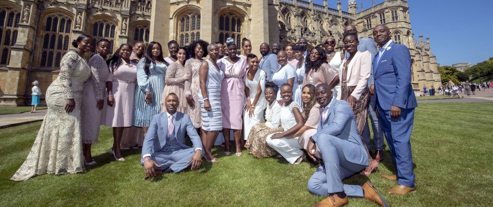 The Kingdom Choir Signs Major Deal With Sony Music UK
