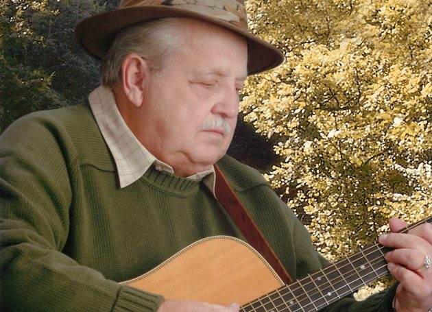Bluegrass Singer-Songwriter Pete Goble Passes