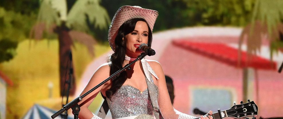 Kacey Musgraves Announces Oh, What A World Tour