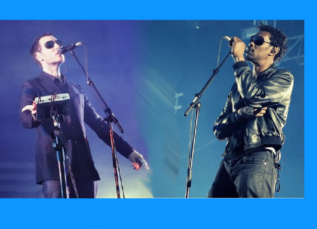 Massive Attack Cancels Mad Cool Festival Performance Because Of Noise From Other Stage