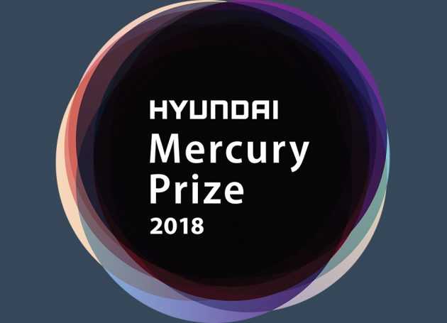 2018 Mercury Prize Shortlist Announced