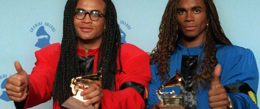 Milli Vanilli And 5 Infamous Lip Sync Disasters