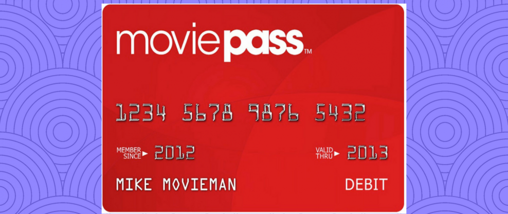 MoviePass Tries To Save Its Assets