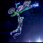 Nitro Circus Takes Up Vegas Residency