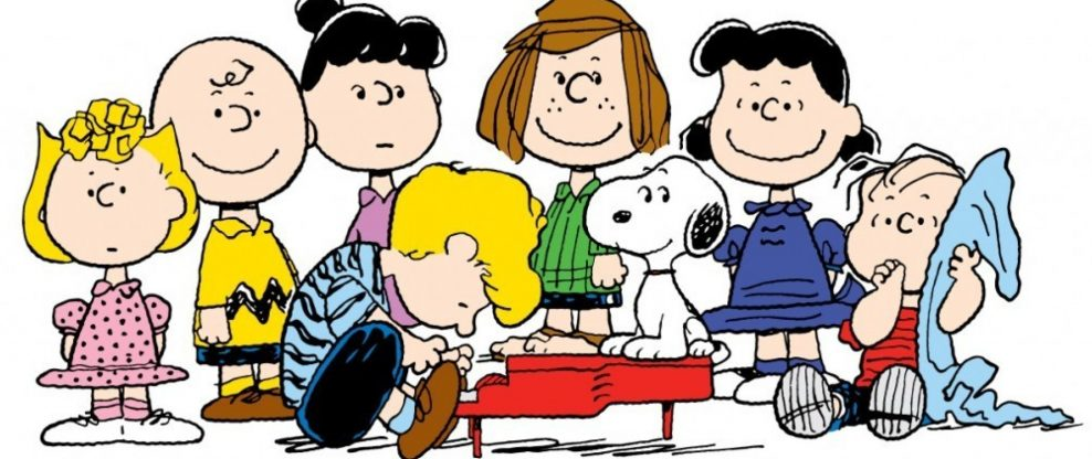 DHX Media Closes Sale To Sony of Minority Stake In Peanuts Brand
