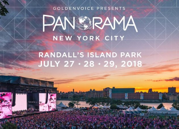 Panorama Festival Cancels Friday Night Performances Because Of Severe Weather