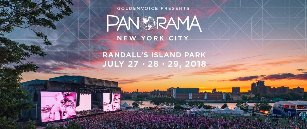 Panorama Festival To Leave Randall's Island, Seeks Queens Destination