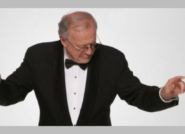TV, Movie Composer Patrick Williams Dies