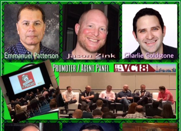 Promoter 101: Episode 93