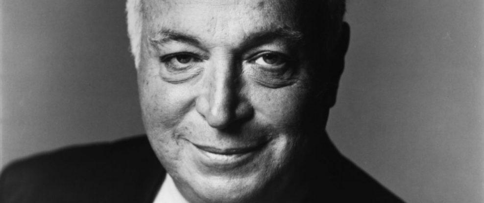 Music Industry Legend Seymour Stein To Exit Warner Music