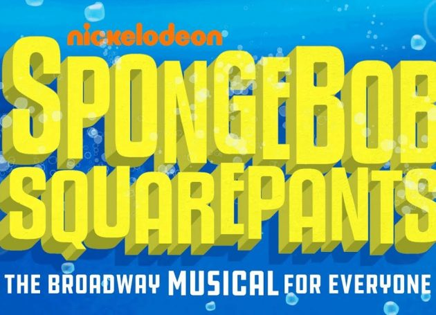 Spongebob Squarepants: The Musical To Shutter
