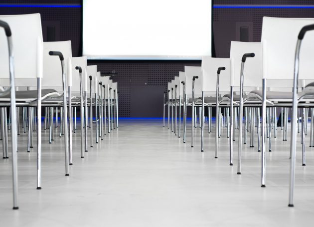 3 Main Reasons Why Non-Profit Organizations Organize Events