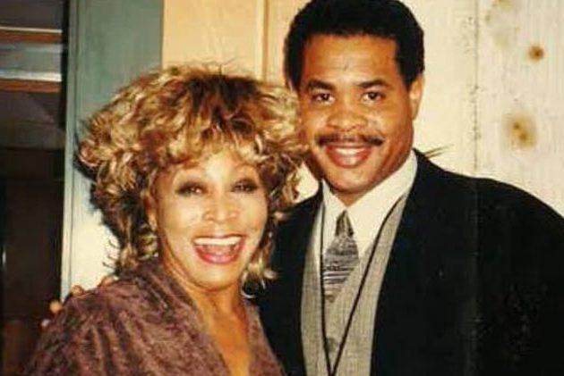 Tina Turner's Eldest Son Craig Raymond Turner Dies of Apparent Suicide