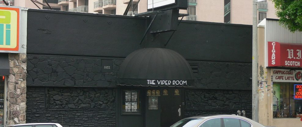 Future Uncertain For The Viper Room