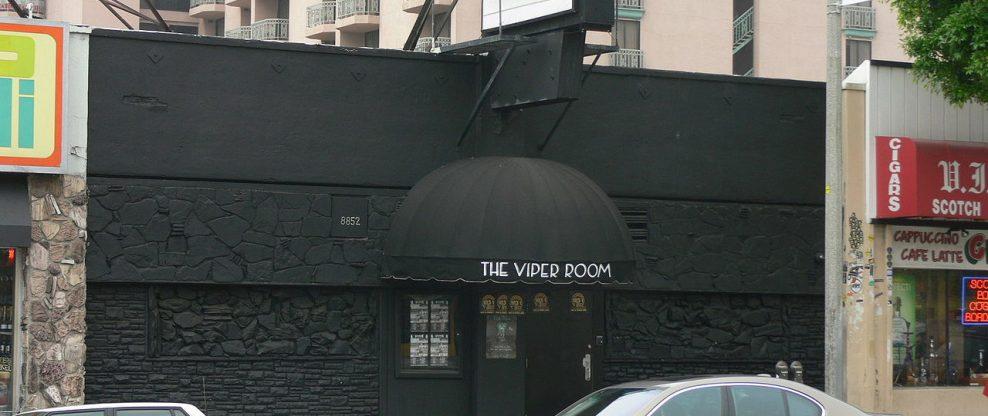 Future Uncertain For The Viper Room