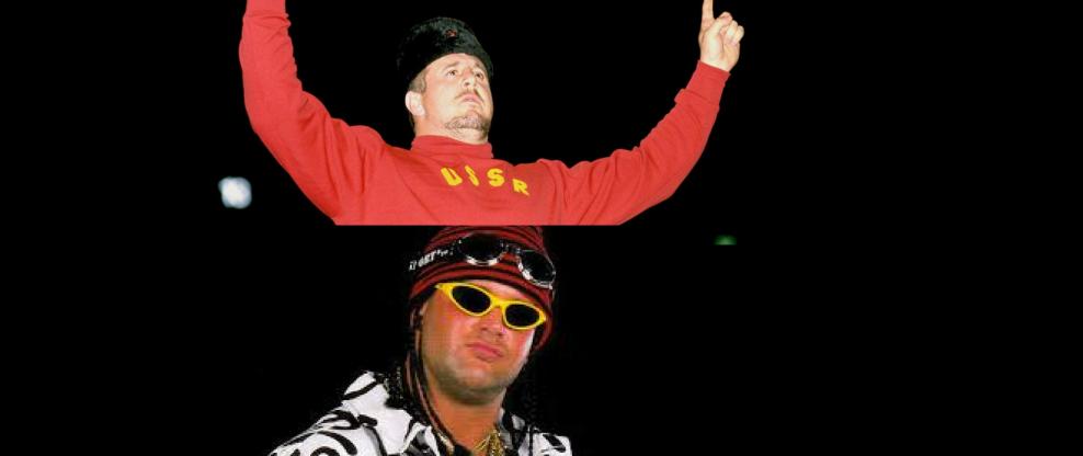 Wrestlers Brian Lawler, Nikolai Volkoff Die