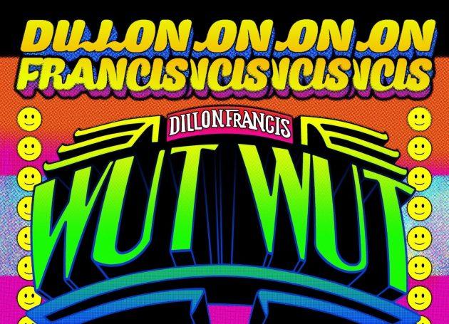 Dillon Francis Announces Spanish-Language Album <i>Wut Wut</i>