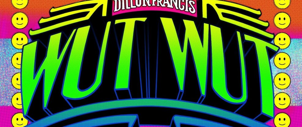 Dillon Francis Announces Spanish-Language Album <i>Wut Wut</i>