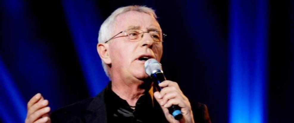 Yugoslavian Singer Oliver Dragojevic Dies
