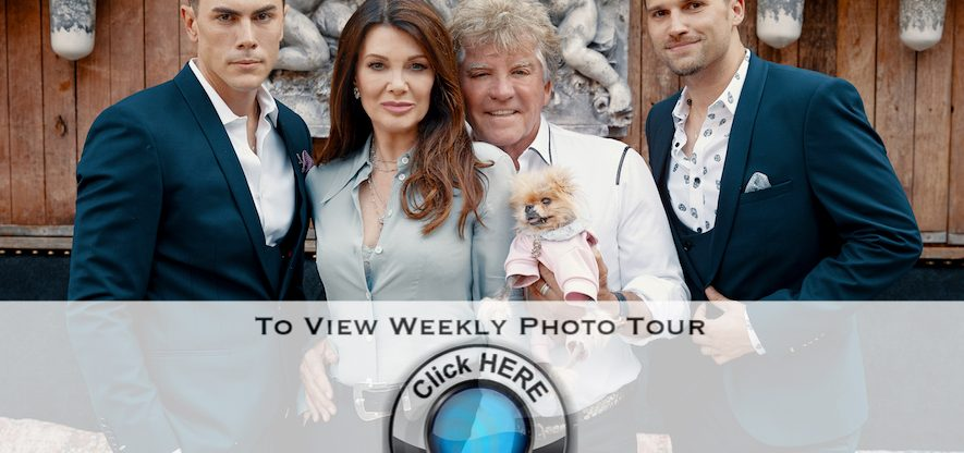 Photo Tour - August 10, 2018