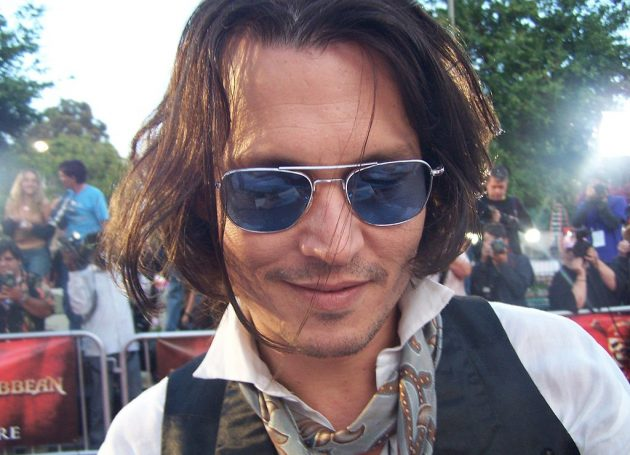 Johnny Depp May Have Just Changed How Hollywood Contracts Work