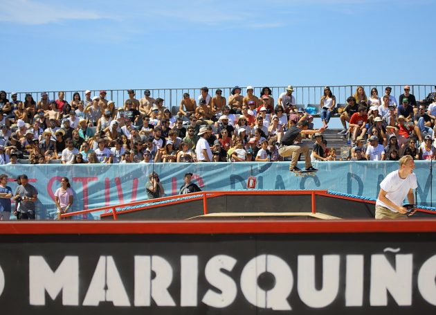 Boardwalk Collapses During O Marisquiño Festival In Spain, Injures 313