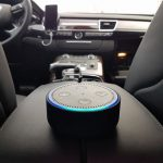 Alexa Coming To A Vehicle Near Your?