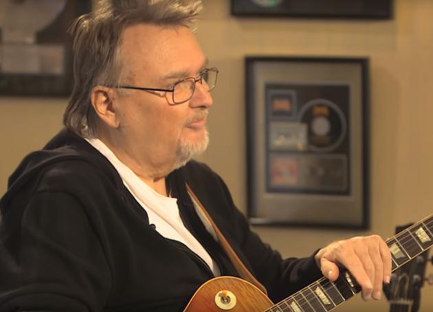 Former Lynyrd Skinner Guitarist / 'Sweet Home Alabama' Co-Author Ed King Dies