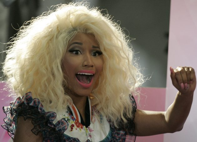 Nicki Minaj Postpones North American 'NickiHndrxx Tour'