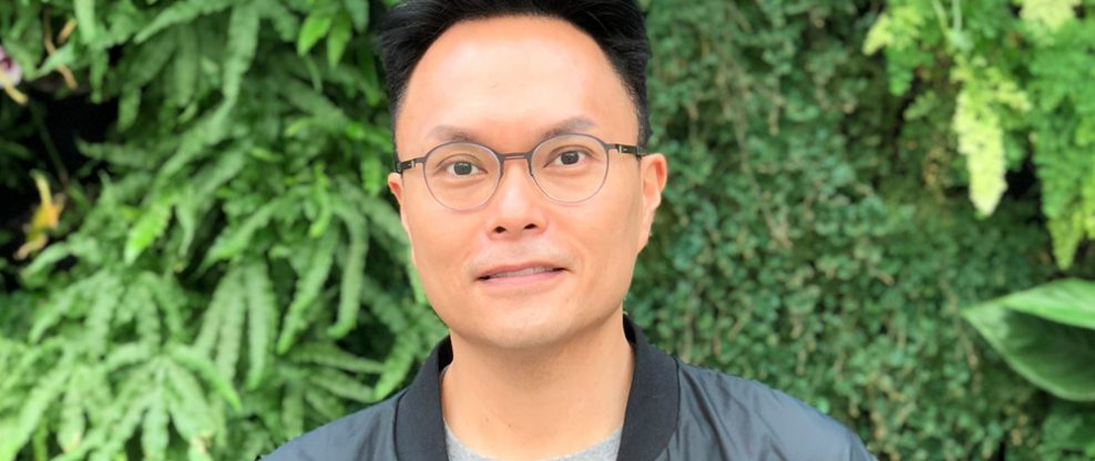 Andy Ma Appointed CEO, Warner Music China & EVP, Commercial & Business Development, Greater China