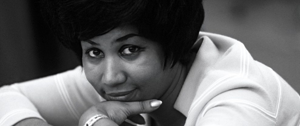 Aretha Franklin Doc 'Amazing Grace' To Finally Be Released