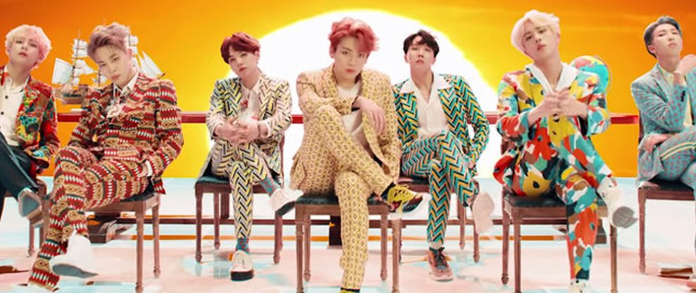 BTS' 'Idol' Breaks Record For Biggest YouTube 24-Hour Debut of All Time