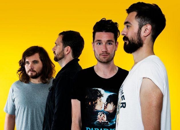 Bastille Pushes Back Australian Tour Dates To 2019