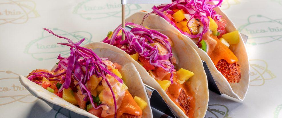 Aramark Makes Tacos!