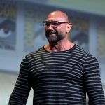 Dave Bautista (aka Drax) Has A Bummer Night At Journey Concert