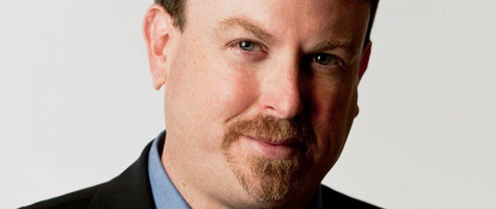 Netflix CFO David Wells to Step Down