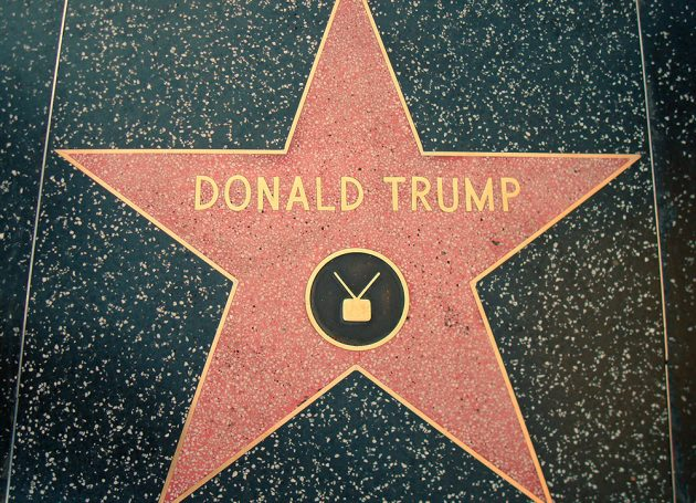 West Hollywood City Council To Vote On Removing Trump's Star From The Hollywood Walk of Fame