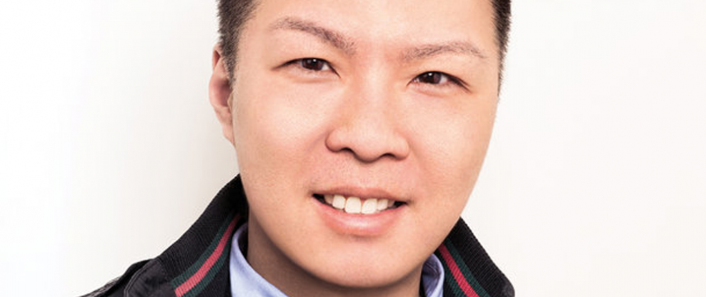 Island Promotes Eric Wong to Chief Operating Officer