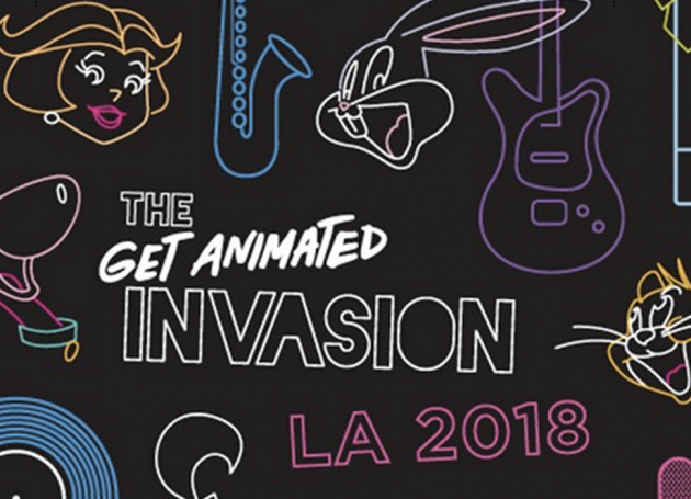 Grammy Museum & Warner Bros. Present 'The Get Animated Invasion' Pop-Up Exhibit