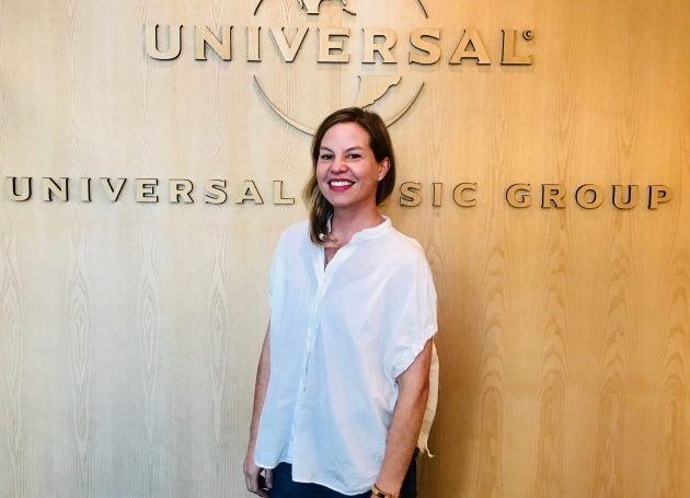 Universal Music Sweden Appoints Jael Steinberg As Head of International