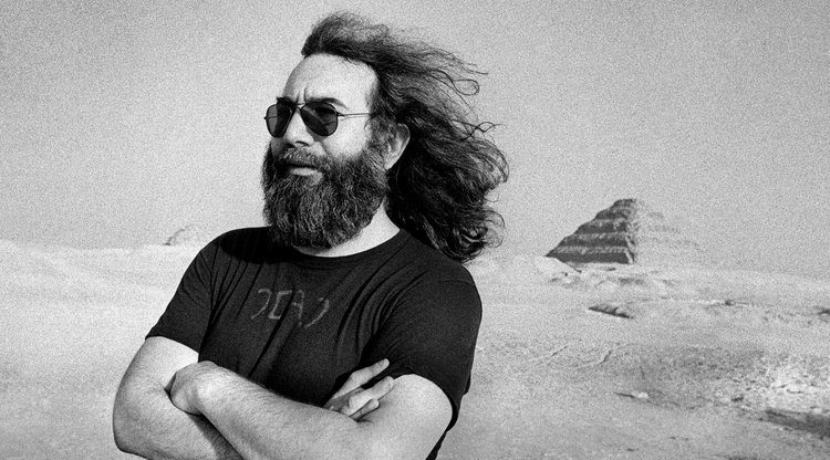 Jerry Garcia Music Arts Launches New Independent Label + Celebrates Late Artist's Birthday