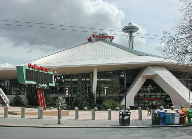 Trade War Blamed For KeyArena Cost Increases